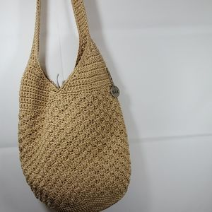 The Sak slouch bag